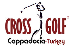 Cross Golf Cappadocia Turkey